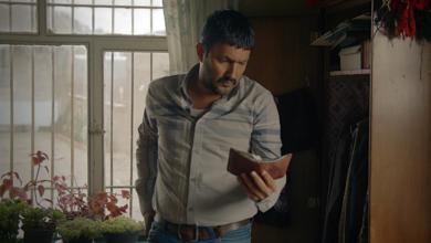 راهنمای فیلمهای اکران : قصر شیرین ساخته رضا میرکریمی