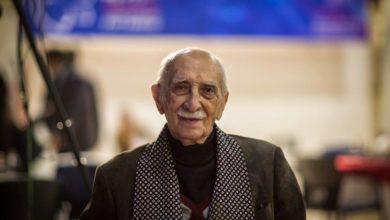داریوش اسدزاده بازیگر پیشکسوت تئاتر، سینما و تلویزیون در سن ۹۶ سالگی درگذشت.