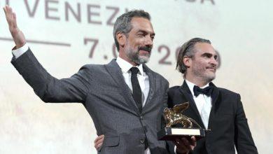 برنگان جشنواره ونیز 2019
