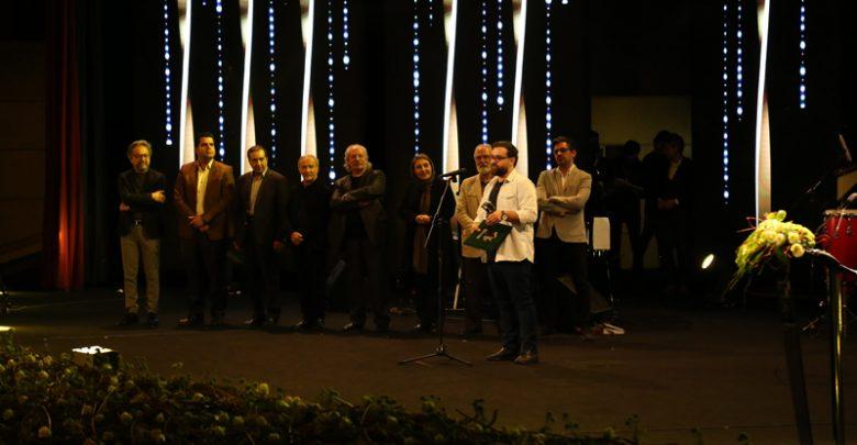 برندگان جشنواره سی و ششم فیلم کوتاه تهران معرفی شدند/ « عزیز» جایزهها را به خانه برد