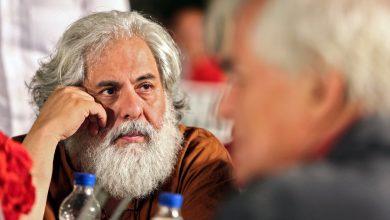 توضیحات محمد رحمانیان درباره خبر منتشر شده نمایش «روزهای رادیو» - خبرگزاری مهر | اخبار ایران و جهان
