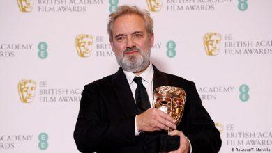 «۱۹۱۷»، برنده بزرگ جایزه سینمایی بفتا