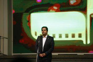 سید صادق موسوی دبیر سی و هفتمین جشنواره بین المللی فیلم کوتاه تهران